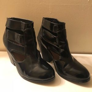 Shoe Cult Nasty Gal Ankle Boots